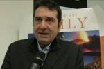 L'opera di Taravella inaugura il nuovo Belvedere di Alia - Video