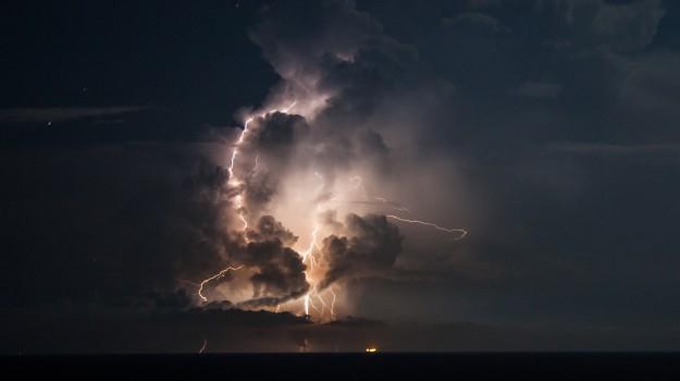 meteo, temporali sicilia, Sicilia, Meteo