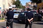 Parcheggiatori abusivi davanti ai cimiteri, sei denunce a Palermo