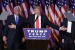 Donald Trump è il nuovo presidente Il tycoon alla guida della Casa Bianca