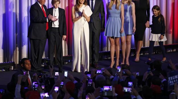 elezioni presidenziali Usa, presidente Usa, Donald Trump, Sicilia, Mondo