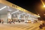 Aeroporto di Comiso, ok a schema di convenzione per l'utilizzo dei fondi ex Insicem