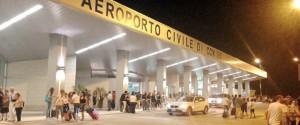 La società che gestisce l'aeroporto di Catania compra anche lo scalo di Comiso