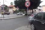 Ripulite strada e aiuole: rinasce l'area davanti all'Ospedale dei Bambini di Palermo - Video