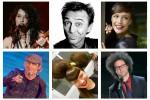 Consoli, Carboni, Cristicchi: tutti gli artisti sul palco in Sicilia per Capodanno