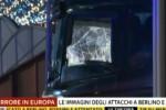 Torna in Sicilia il poliziotto che ha sparato ad Amri