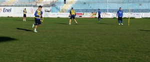 Akragas pronta per la Juve Stabia: si gioca a Siracusa