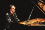 Enna, il pianista Andaloro al Garibaldi