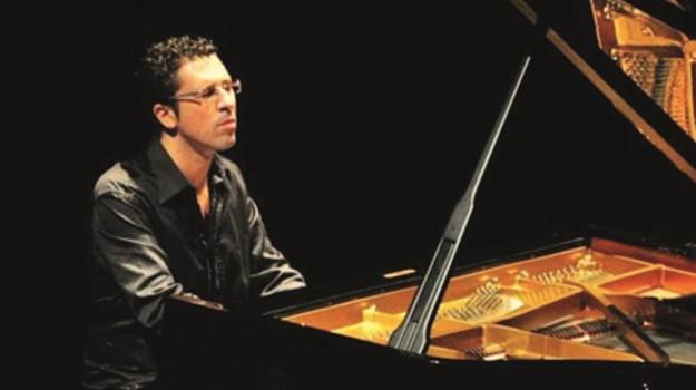pianista, Enna, Cultura