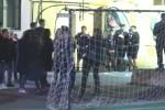 Nuovi campi sportivi a Palermo per i bimbi della Guadagna