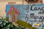 A Palermo bimbi danno vita al presepe vivente