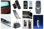 Vintage elettronico alla riscossa: i 10 vecchi cellulari che oggi valgono una fortuna