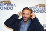 """Christian De Sica: """"Miss Italia? Un mondo affascinante, ne farei un musical"""""""