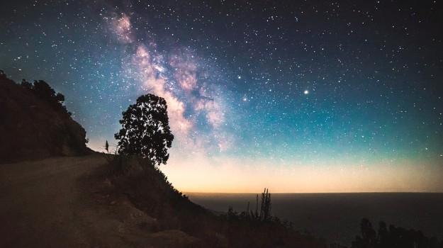 cielo, stelle, Messina, Cultura, Società