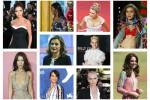 Le 10 star meglio vestite del 2016: Victoria Beckham conquista il podio