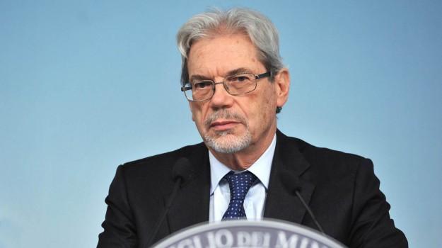 investimenti, ministro, Messina, Politica