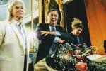 Cittadinanza onoraria all'ultima discendente dei Florio