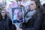 Motociclista morto alle porte di Palermo, i funerali