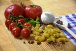 Dieta mediterranea, toccasana per la qualità di vita degli anziani