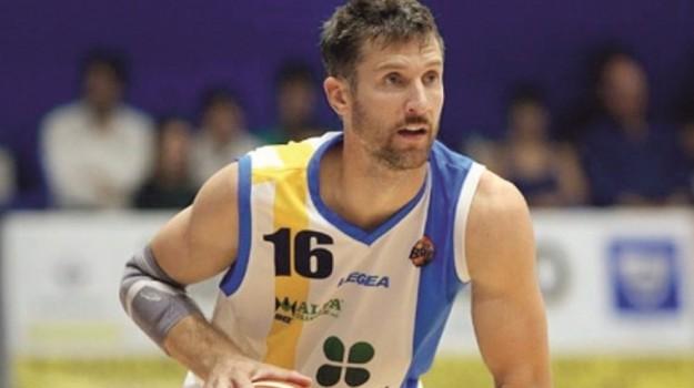 basket, betaland, orlandina basket, Messina, Sport