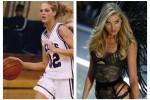 La top model Elsa Hosk: il mio passato da giocatrice di basket
