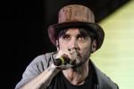 La musica di Fabrizio Moro in giro per l'Italia: tappa a Zafferana Etnea