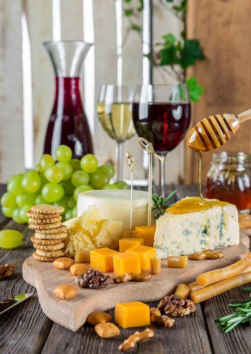 formaggi per dieta