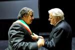 """Giancarlo Giannini è cittadino onorario di Palermo: """"Ho sempre amato questa città"""""""