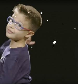 Giuseppe Chiolo, un bimbo di Pietraperzia sul palco dello Zecchino d'Oro - Video