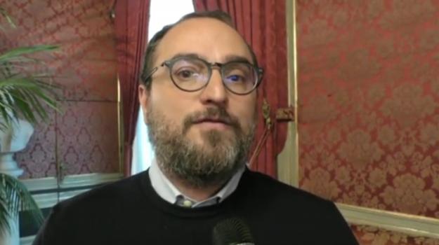 AMAT, Giusto Catania, Palermo, Politica