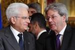 Discorso di fine anno di Mattarella, le reazioni del mondo politico