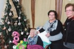 Salemi, 109 anni per nonna Giuseppina: quarta siciliana più anziana