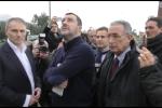 Salvini a Palermo: qui per testimoniare le battaglie che uniscono nord e sud