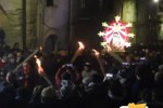 Immacolata, processione notturna a Calatafimi