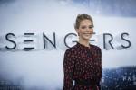 Jennifer Lawrence: trovo comiche le scene di nudo sul set