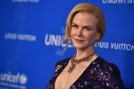 Nicole Kidman: non veder crescere i miei figli è la mia paura più grande