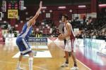 La carica di Viglianisi: «Trapani, puoi battere Treviso»