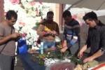 Laboratori gastronomici e arti floreali ib piazza San Domenico a Palermo: il video