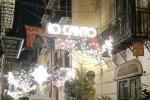 Il Natale dei Cuticchio all'Olivella tra pupi, artigiani e luminarie