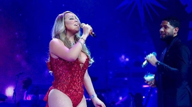 Mariah Carey, Sicilia, Mondo