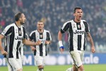 """La Juve torna a correre, Allegri: """"Bella reazione, ho rivisto Mandzukic"""""""