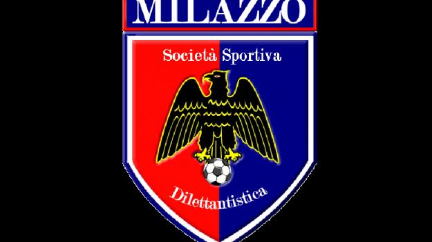 Calcio, milazzo, sant'agata, Messina, Sport