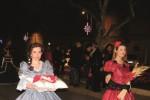 Trapani, il Natale in via Fardella fa un salto nel tempo