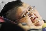 L'uomo più obeso del mondo: intervento gli farà perdere il 10% di massa