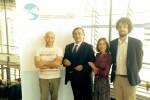 Palermo, Orlando scrive agli studiosi della Camera delle Meraviglie