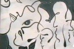 Arte, a Palermo la prima rassegna di Sergio Caminita