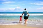 I figli saranno più equilibrati e sereni da adulti se il padre è presente nella loro vita