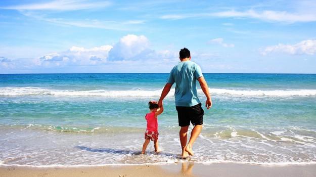 figli, padre, Sicilia, Società