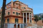 Restaurati i lampadari, la Palazzina Cinese di Palermo torna a risplendere
