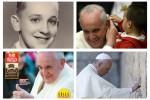 Gli 80 anni di Papa Francesco: le foto di una vita al servizio degli ultimi